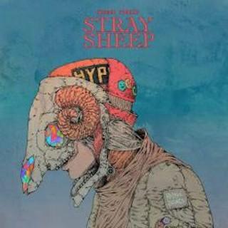米津玄師 STRAY SHEEP CD+ボックス+キーホルダーおまもり盤