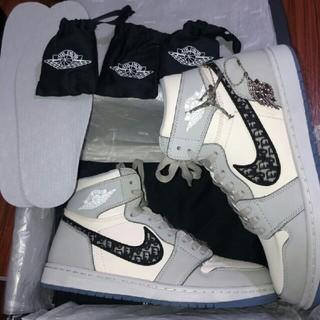 Dior - Nike Air Jordan 1 High OG Dior エア ジョーダン