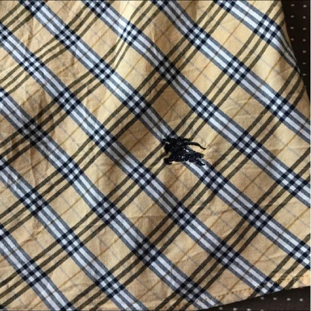 BURBERRY BLUE LABEL(バーバリーブルーレーベル)の★★BURBERRY BLUE LABEL★★ レディースのトップス(シャツ/ブラウス(半袖/袖なし))の商品写真