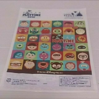 Disney - ディズニーショップ袋SS10枚