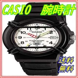 CASIO アウトドア 腕時計(腕時計(アナログ))
