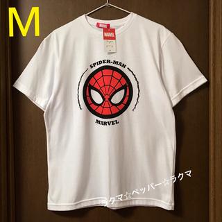 マーベル(MARVEL)のスパイダーマン Tシャツ M(Tシャツ/カットソー(半袖/袖なし))