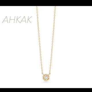AHKAH - ネックレス AHKAH