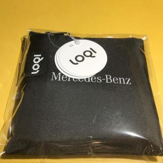 【新品!匿名配送!】Mercedes-Benz メルセデス ベンツ ★エコバッグ