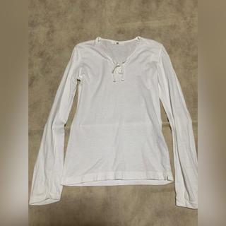 フォーティーファイブアールピーエム(45rpm)の◆SALE◆45rpm★Vネックカットソー(Tシャツ(半袖/袖なし))