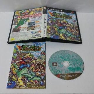 PlayStation2 - ≪PSソフト≫ドラゴンクエスト 少年ヤンガスと不思議のダンジョン