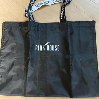 ピンクハウス(PINK HOUSE)のピンクハウスエコバッグ値下げ価格(エコバッグ)