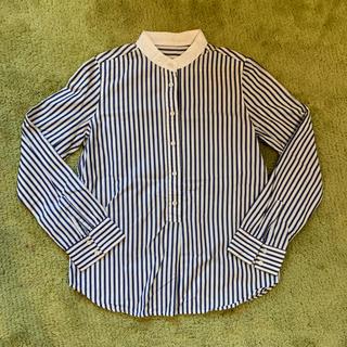 LUCA - レディラックルカ ストライプシャツ