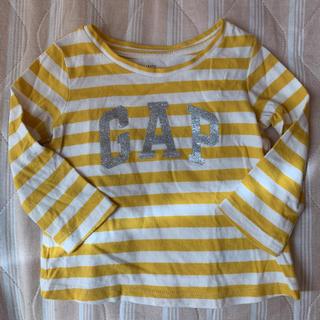 ベビーギャップ(babyGAP)のbaby gap ロンT 6-12months(Tシャツ)