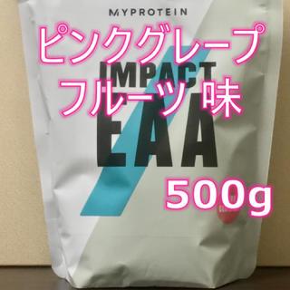 マイプロテイン(MYPROTEIN)のマイプロテイン インパクトEAA【2ヶ月分】(アミノ酸)
