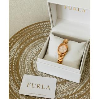 フルラ(Furla)のフルラ 腕時計 ローズゴールド FURLA(腕時計)
