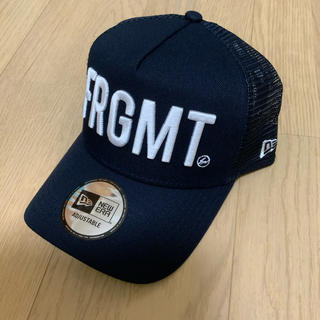 FRAGMENT - New Era FRAGMENT DESIGN FRG 9FORTY