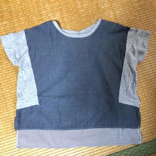 アズノウアズ(AS KNOW AS)のアズノーアズ Tシャツ(Tシャツ(半袖/袖なし))