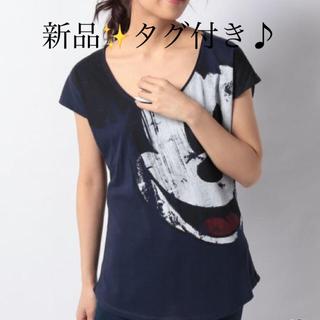 デシグアル(DESIGUAL)の新品✨定価7900円 デシグアル Tシャツ ディズニーコラボ 大特価‼️(Tシャツ(半袖/袖なし))