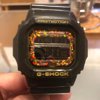GショックGLS5600 黒(腕時計(デジタル))
