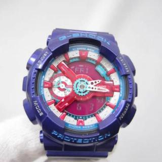 ジーショック(G-SHOCK)のG-SHOCK  レア 限定 美品 大幅値下げ(腕時計(デジタル))