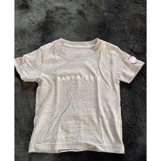 アリシアスタン(ALEXIA STAM)のALEXIA STAM キッズTシャツ(Tシャツ/カットソー)