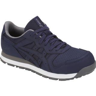 アシックス(asics)の新品 アシックス 作業用靴 安全靴 ピーコート  22cm 22.0(その他)