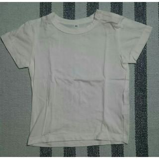 ムジルシリョウヒン(MUJI (無印良品))の無印良品 Tシャツ 80(Tシャツ)