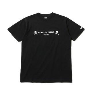 mastermind JAPAN - マスターマインド NEW ERA ニューエラ 100周年ロゴ Tシャツ L
