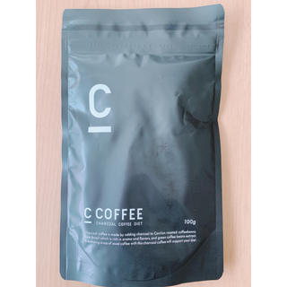 C COFFEE シーコーヒー