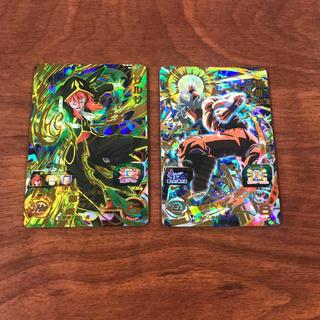 ドラゴンボール - ドラゴンボールヒーローズ BM3弾サルサ、孫悟空
