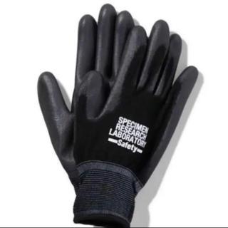 ネイバーフッド(NEIGHBORHOOD)のNEIGHBORHOOD SPECIMEN グローブ 園芸手袋 (手袋)