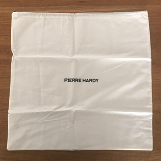 ピエールアルディ(PIERRE HARDY)のPIERRE HARDY 保存袋(ショップ袋)