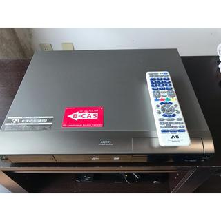 アクオス(AQUOS)のHDDレコーダー AQUOS DV-AC82 250GB(DVDレコーダー)