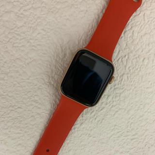 Apple Watch - アップルウォッチ series4 GPSモデル