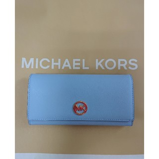 Michael Kors - MICHEAL KORS 長財布