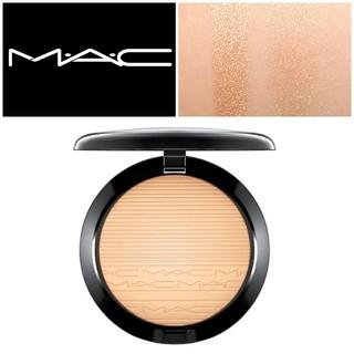 マック(MAC)のMAC◆エクストラディメンションスキンフィニッシュ #ウィスパーオブギルト(フェイスパウダー)