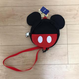 Disney - Disney 迷子防止兼用リュック
