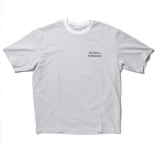 1LDK SELECT - The Ennoy Professional BORDER TEE TシャツXL