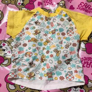 バンダイ(BANDAI)のアンパンマン Tシャツ80(Tシャツ)