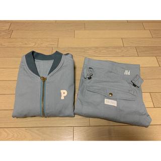 ピンクハウス(PINK HOUSE)の秋の大セール!最終価格 PINK HOUSE 定番ブルゾン ジャンパースカート(ブルゾン)
