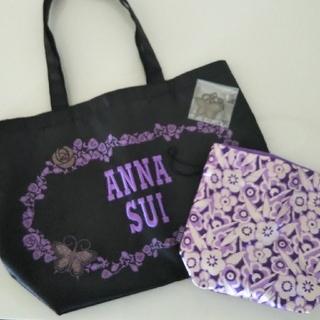 ANNA SUI - アナスイ付録