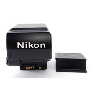 Nikon - ニコン Nikon F3 AF ファインダー DX-1 #653125
