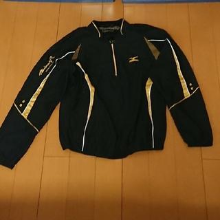 MIZUNO - ミズノプロ ジャケット