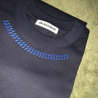 ジルサンダー(Jil Sander)のジルサンダー(Tシャツ/カットソー(半袖/袖なし))
