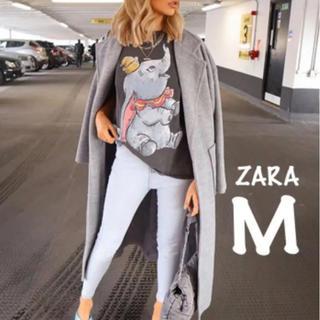 ZARA - 【新品・未使用】ZARA ディズニー ダンボ Tシャツ M