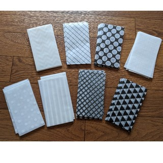 トレーシングペーパー ポチ袋(カード/レター/ラッピング)