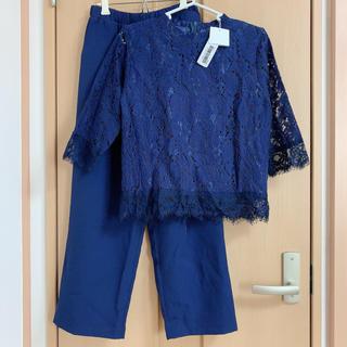 メルロー(merlot)のメルロープリュス  セットアップ(その他ドレス)