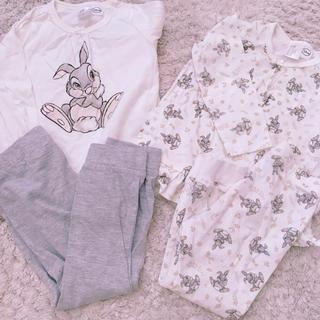 エイチアンドエム(H&M)のH&M Disney パジャマ(パジャマ)