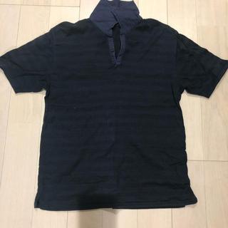 トゥモローランド(TOMORROWLAND)のポロシャツ(ポロシャツ)