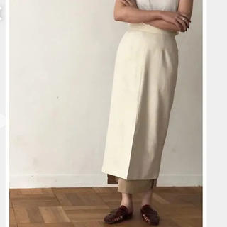 TODAYFUL - todayful レイヤードペンシルスカート