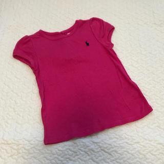 ラルフローレン(Ralph Lauren)のラルフローレン 24M 半袖Tシャツ(Tシャツ/カットソー)