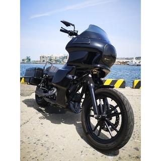 Harley Davidson - 【極上!カスタム多数!】ハーレー ダビッドソン 10年式 ダイナ クラブスタイル