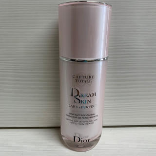 クリスチャンディオール(Christian Dior)のディオール カプチュール トータル ドリームスキン ケア&パーフェクト 50ml(乳液/ミルク)