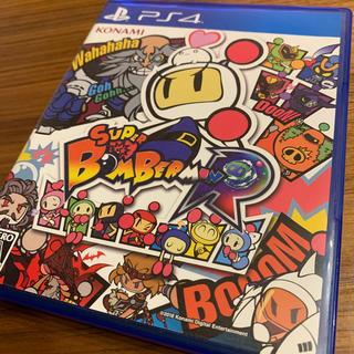 スーパーボンバーマンR PS4